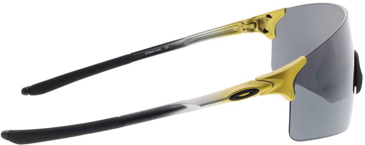 Picture of glasses model Oakley OO9454 14 38 155-0 in angle 90
