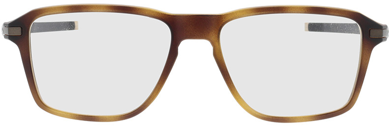 Picture of glasses model Oakley OX8166 816604 54-16 in angle 0