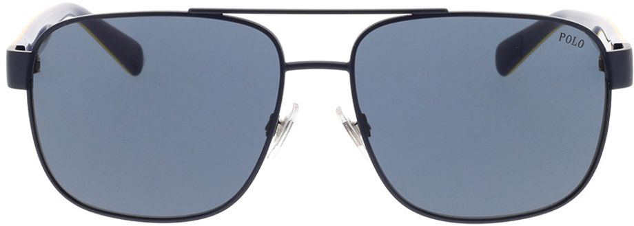 Picture of glasses model Polo Ralph Lauren PH3130 930387 59-15 in angle 0