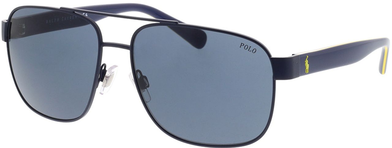 Picture of glasses model Polo Ralph Lauren PH3130 930387 59-15 in angle 330