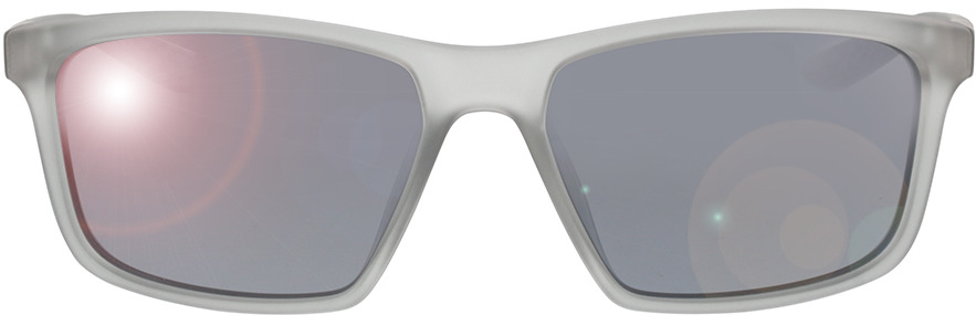 Picture of glasses model Nike NIKE VALIANT CW4645 012 60-17 in angle 0