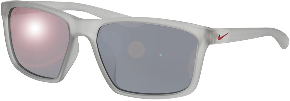 Picture of glasses model Nike NIKE VALIANT CW4645 012 60-17 in angle 330