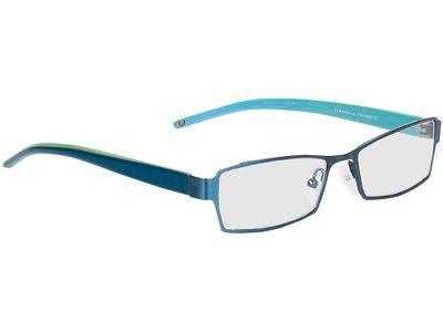 Brille Cascais-blau