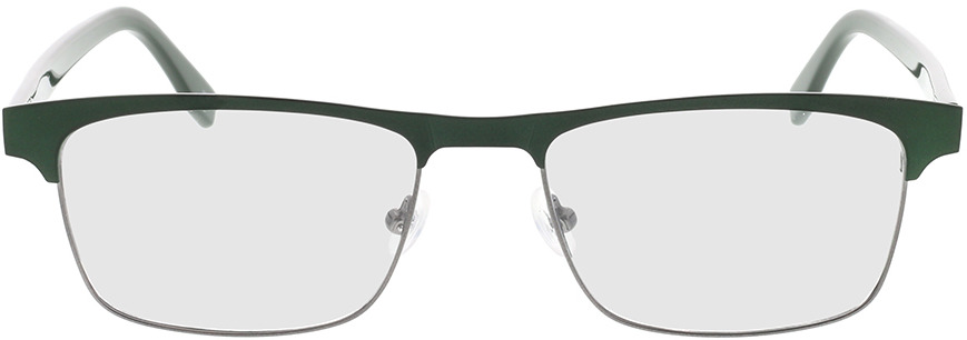 Picture of glasses model Lacoste L2198 315 55-18 in angle 0