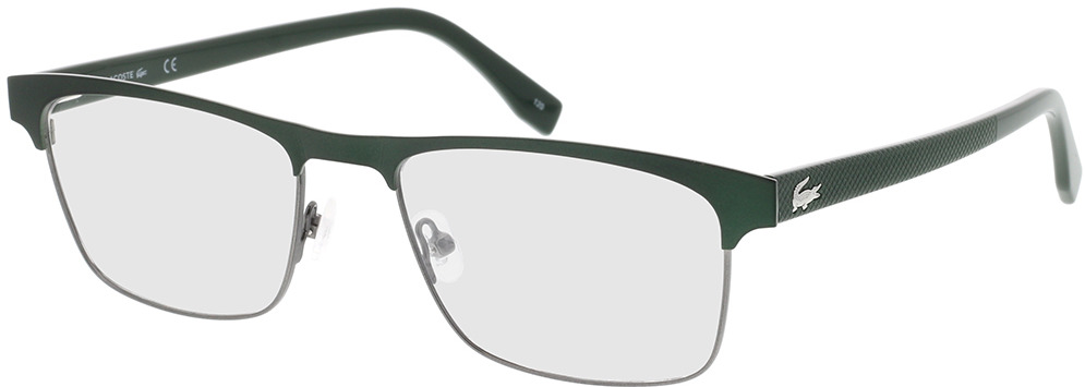 Picture of glasses model Lacoste L2198 315 55-18 in angle 330