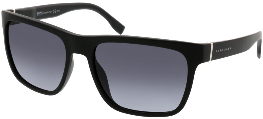 Picture of glasses model Boss BOSS 0727/S DL5 56-18 in angle 330