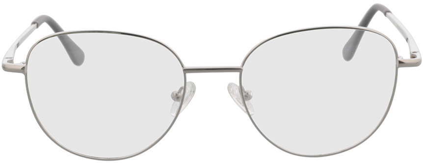 Picture of glasses model Kadina-silber in angle 0