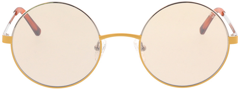 Picture of glasses model Guess GU 3046 39G 52-22 in angle 0