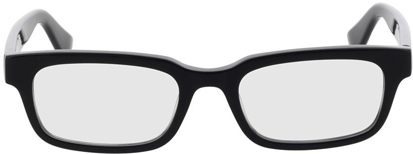Picture of glasses model Gucci GG0928O-007 52-19 in angle 0