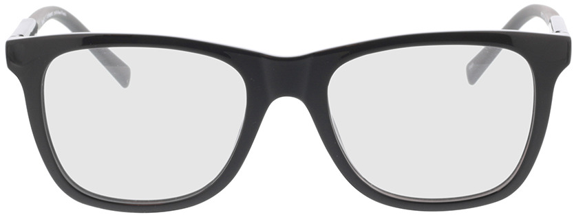 Picture of glasses model Timberland TB1723 001 54-19 in angle 0