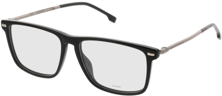 Picture of glasses model Boss BOSS 0931 807 54-15 in angle 330
