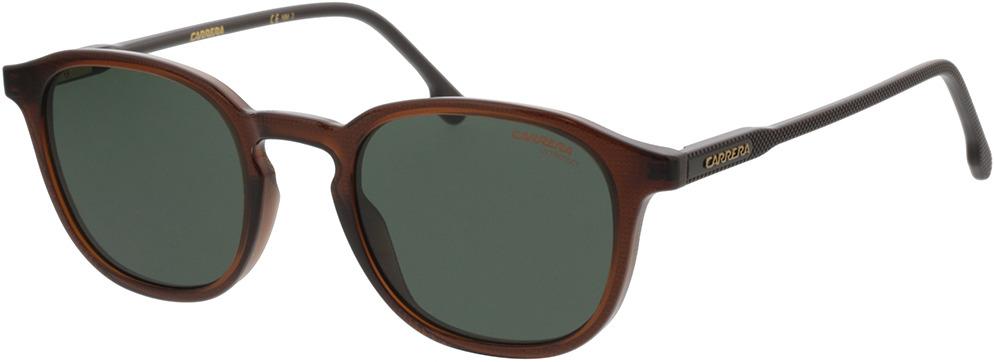 Picture of glasses model Carrera CARRERA 238/S 09Q 49-22 in angle 330