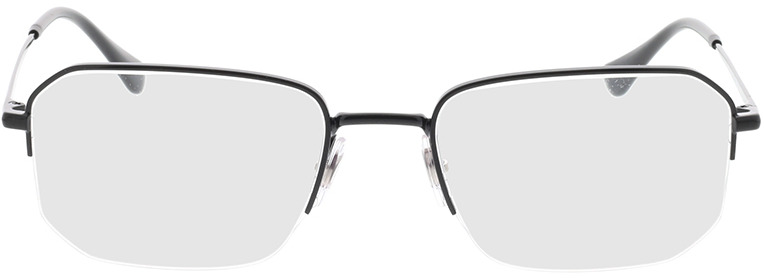 Picture of glasses model Ray-Ban RX6449 2509 53-19 in angle 0