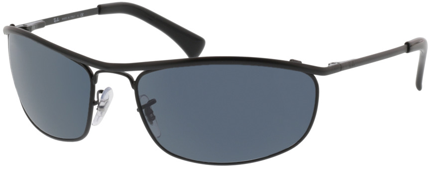 Picture of glasses model Ray-Ban Olympian RB3119 9161R5 62-19