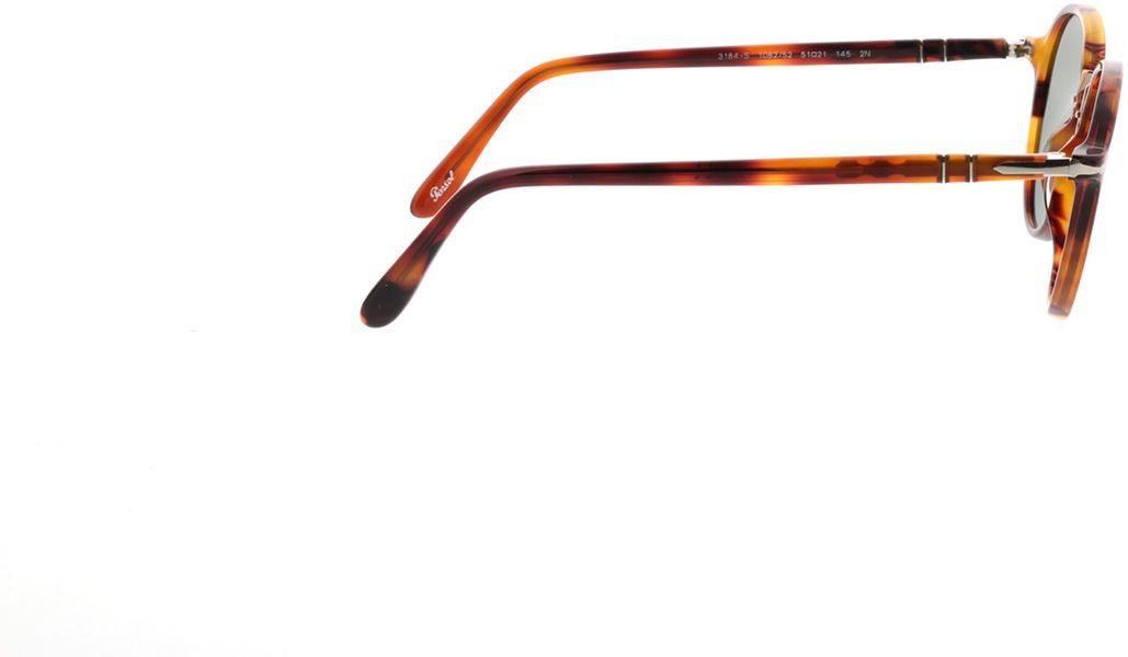 Picture of glasses model Persol PO3184S 108252 51-21 in angle 90