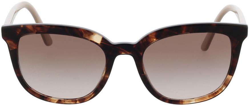 Picture of glasses model Prada PR 03XS 07R0A6 53 in angle 0