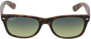 Picture of glasses model Ray-Ban New Wayfarer RB2132 894/76 52-18