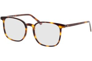 SÛR Slim Optical Jona havana 51-18