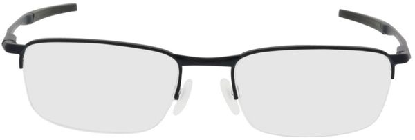 Picture of glasses model Oakley Barrelhouse 0.5 OX3174 04 53-18 in angle 0