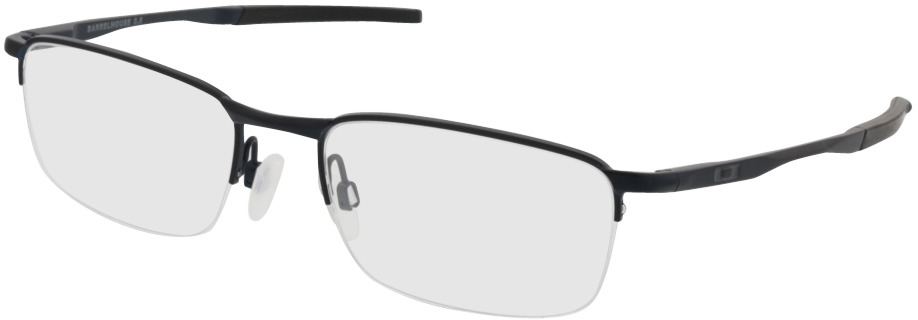 Picture of glasses model Oakley Barrelhouse 0.5 OX3174 04 53-18 in angle 330