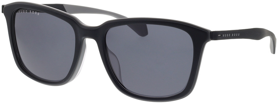 Picture of glasses model Boss BOSS 1140/F/S O6W 56-19 in angle 330