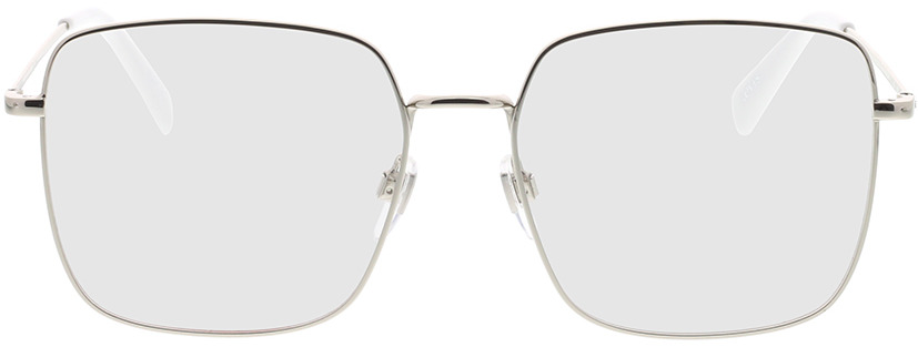 Picture of glasses model Levi's LV 1010 010 56-17 in angle 0