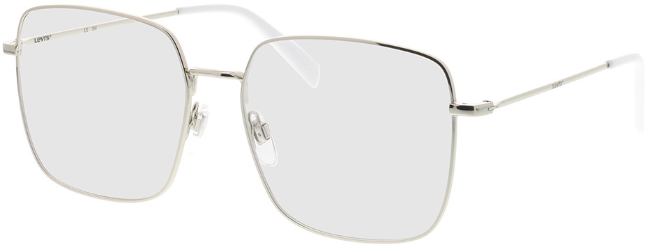 Picture of glasses model Levi's LV 1010 010 56-17 in angle 330