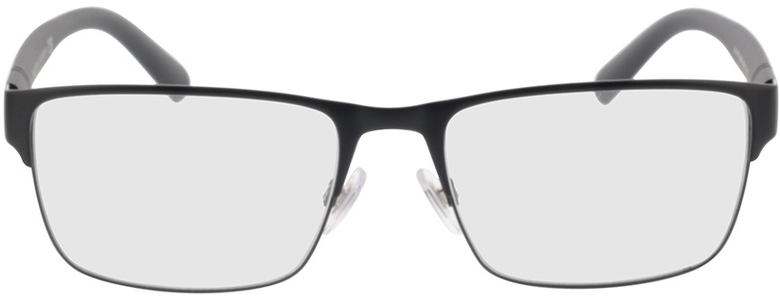 Picture of glasses model Polo Ralph Lauren PH1175 9038 56-18 in angle 0