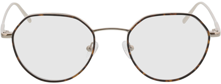 Picture of glasses model Calvin Klein CK5470 714 48-20 in angle 0