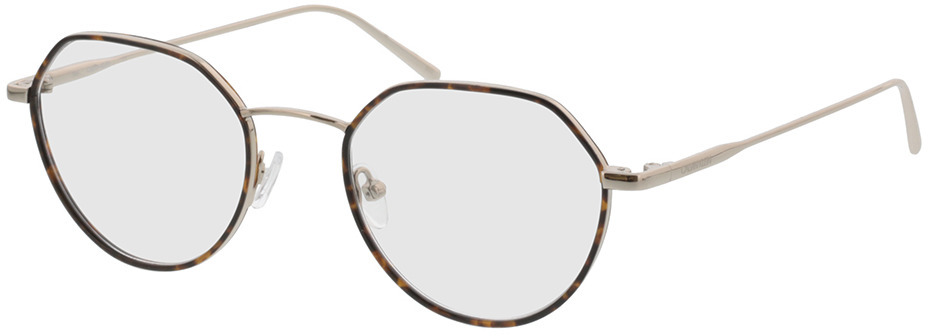 Picture of glasses model Calvin Klein CK5470 714 48-20 in angle 330