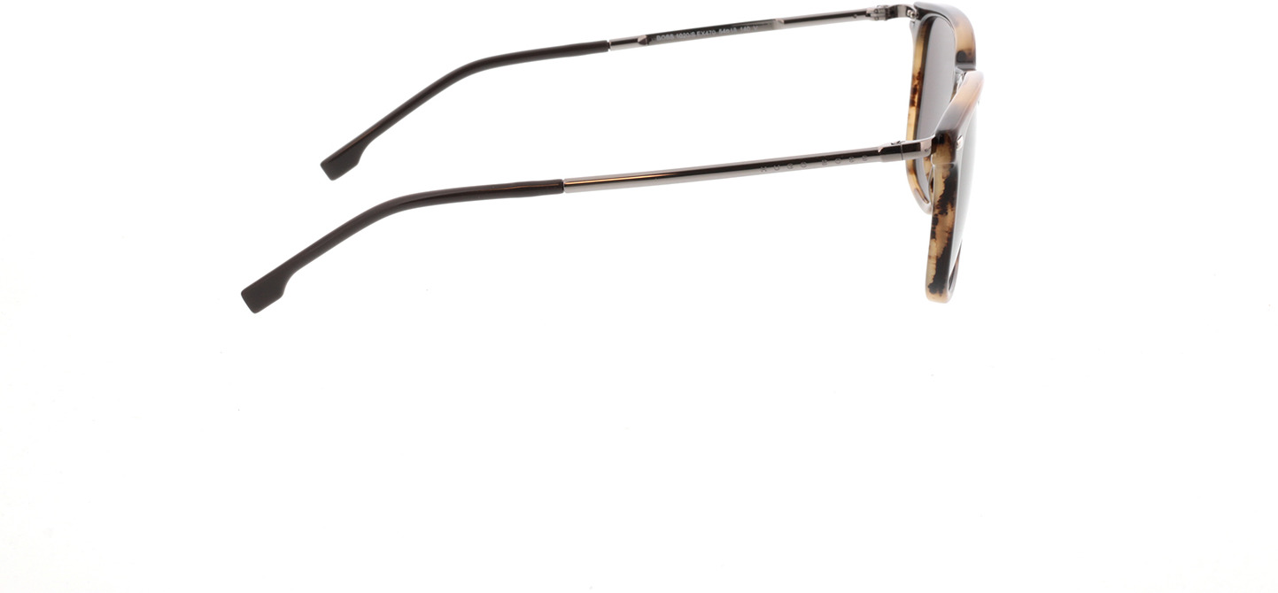 Picture of glasses model Boss BOSS 1020/S EX4/70 54-18 in angle 90