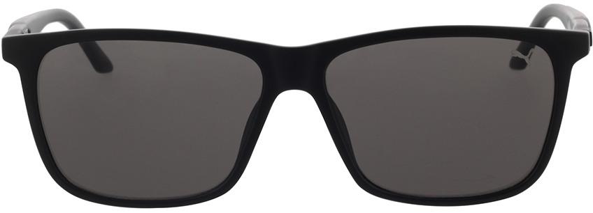 Picture of glasses model Puma PU0322S-001 in angle 0