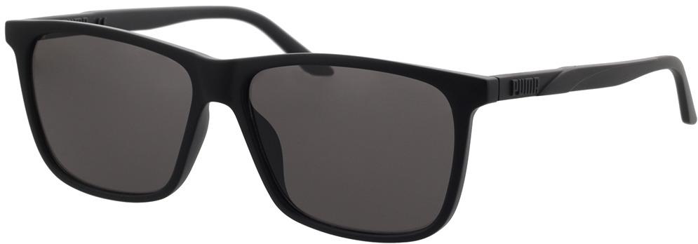 Picture of glasses model Puma PU0322S-001 in angle 330