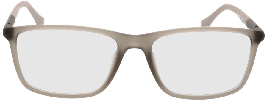 Picture of glasses model Calvin Klein CK5864 041 54-17 in angle 0