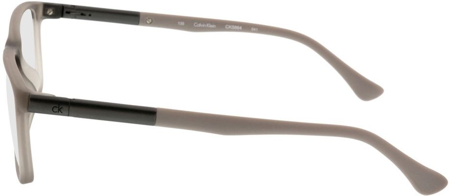 Picture of glasses model cK CK5864 41 54-17 in angle 270