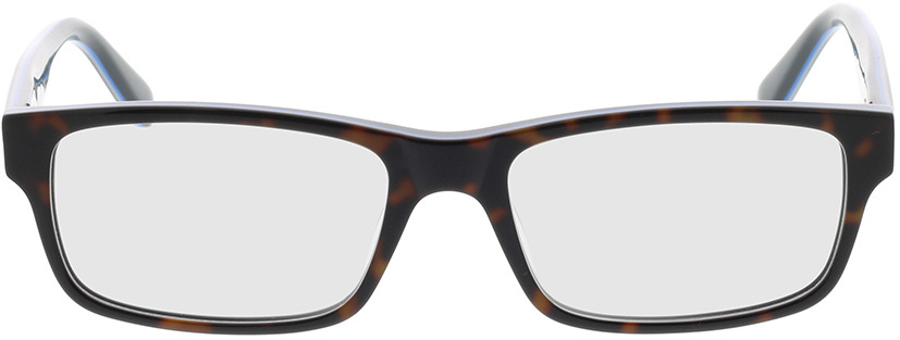 Picture of glasses model Lacoste L2705 215 53-17 in angle 0