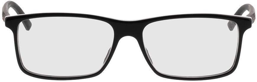 Picture of glasses model Gucci GG0424O-005 58-16 in angle 0