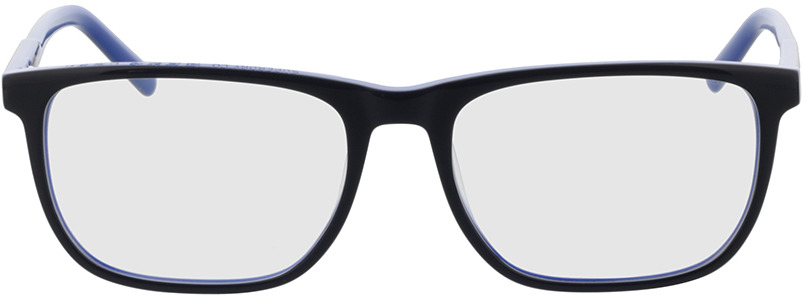 Picture of glasses model Superdry SDO Conor 106 blue 55-17 in angle 0