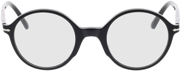Picture of glasses model Persol PO3249V 95 47-22 in angle 0