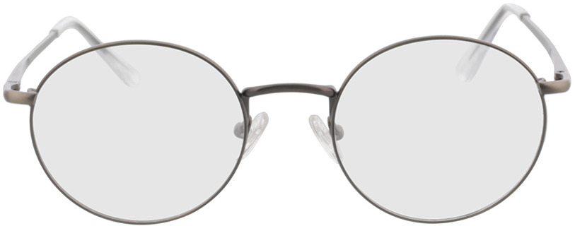Picture of glasses model Bali-anthrazit in angle 0