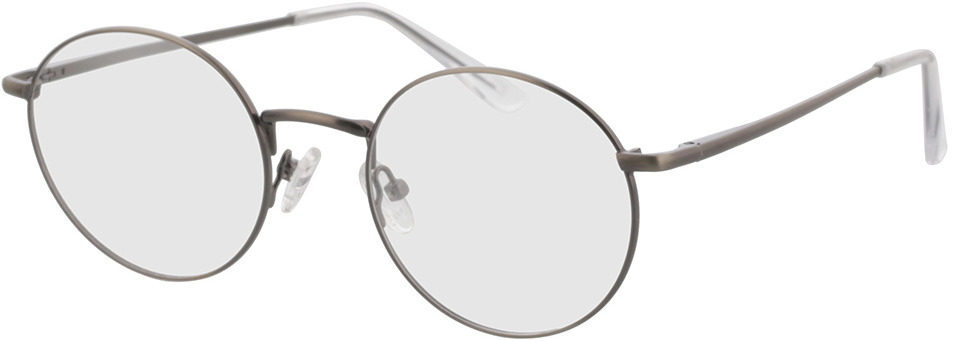Picture of glasses model Bali-anthrazit in angle 330