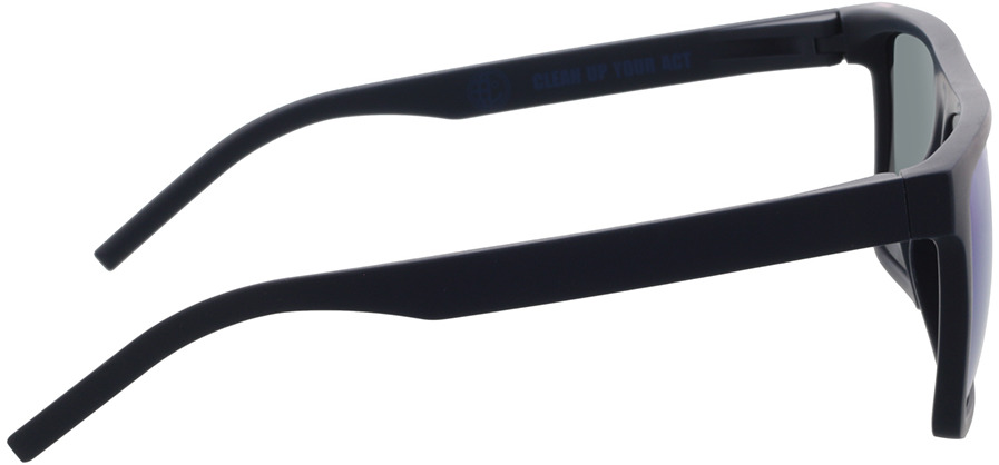 Picture of glasses model Hugo HG 1149/S FLL 57-17 in angle 90