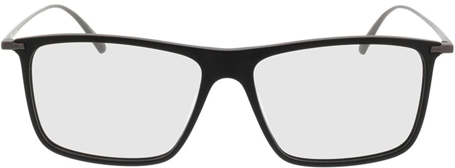 Picture of glasses model Puma PU0140O 001 57-16 in angle 0