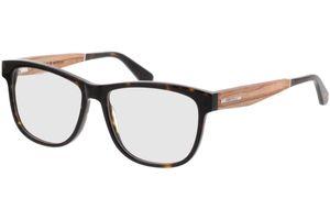 Wood Fellas Optical Wildenau zebrano 54-15