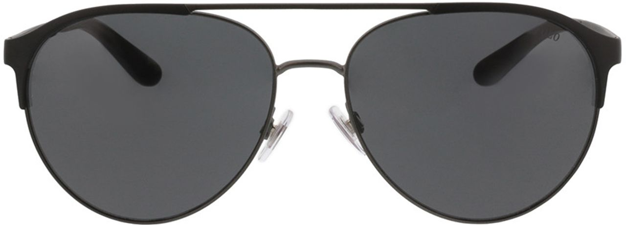 Picture of glasses model Polo Ralph Lauren PH3123 936587 60-16 in angle 0