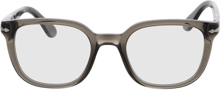 Picture of glasses model Persol PO3263V 1103 50 in angle 0