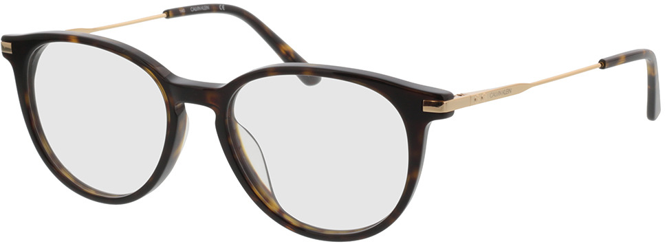 Picture of glasses model Calvin Klein CK19712 235 51-17 in angle 330