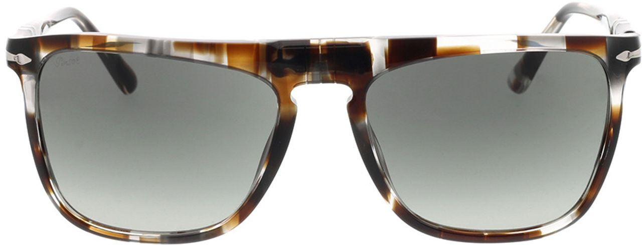 Picture of glasses model Persol PO3225S 112471 56-18 in angle 0