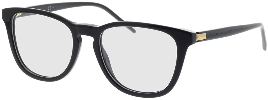 Picture of glasses model Boss BOSS 1156 807 51-18 in angle 330