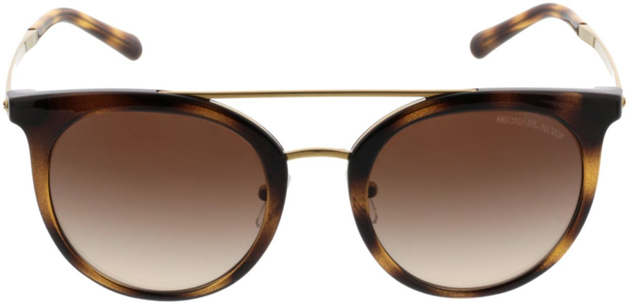 Picture of glasses model Michael Kors Ila MK2056 327013 50-21 in angle 0